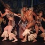 Jungle Dancers
