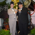 Laurel &Hardy