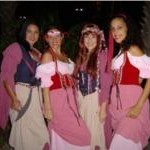 Pirate Wenches