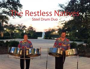 Restless Natives Duo 2