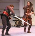 Sword Fights